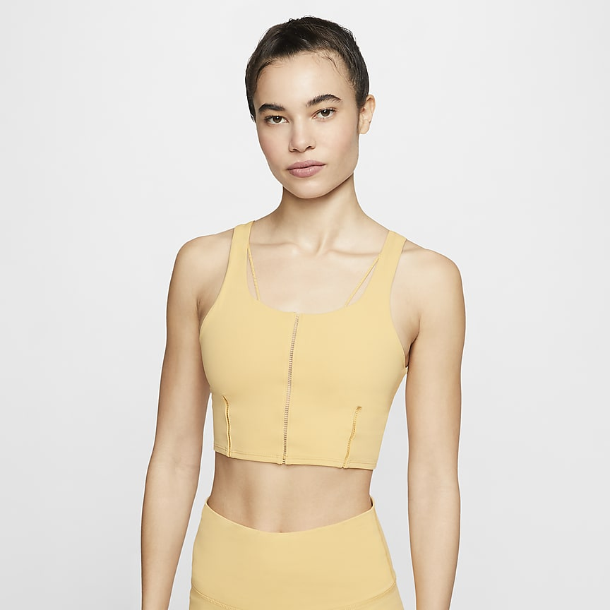 Women's Infinalon Cropped Tank