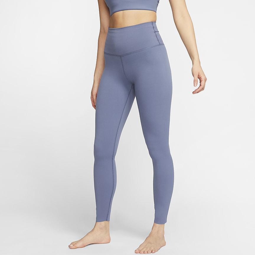 Infinalon-tights i 7/8-længde til kvinder