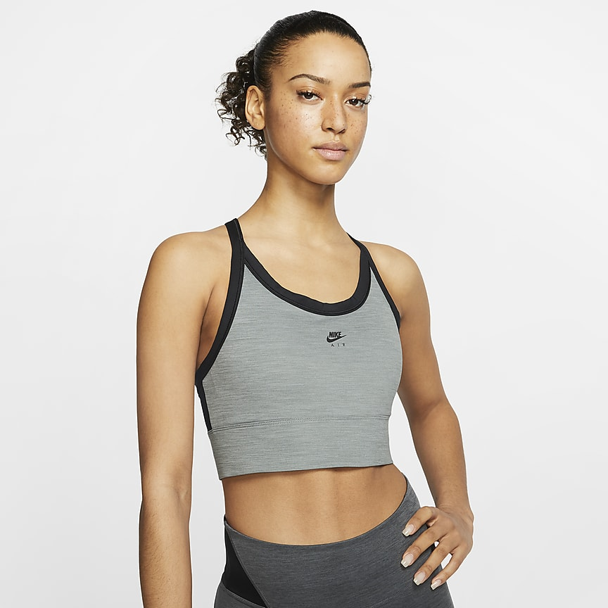 Women's Medium-Support 1-Piece Pad Sports Bra