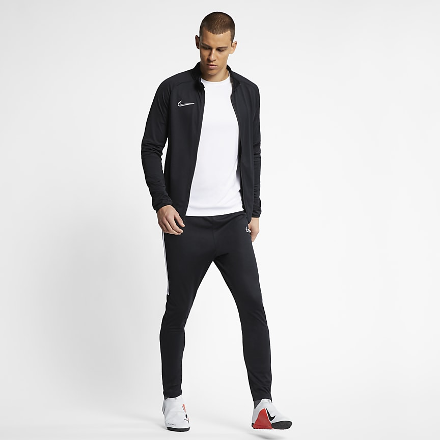 Men's Football Tracksuit