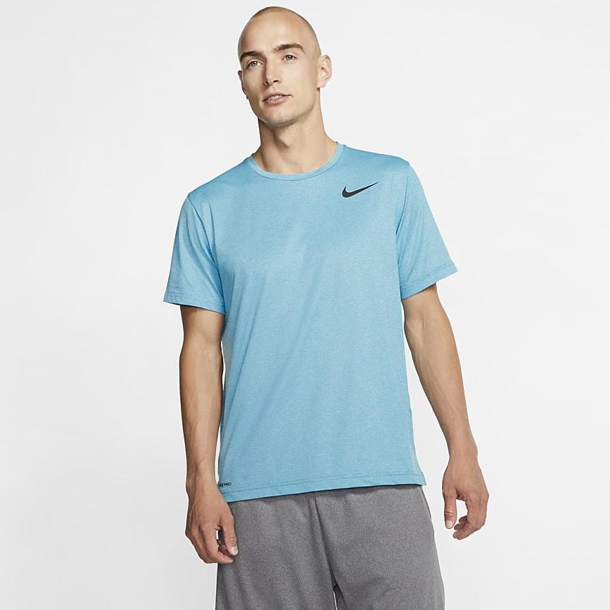 Men's Short-Sleeve Top