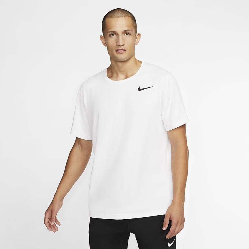 Pánské tričko s krátkým rukávem