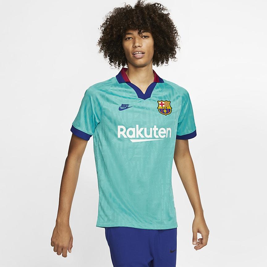 Męska domowa koszulka piłkarska
