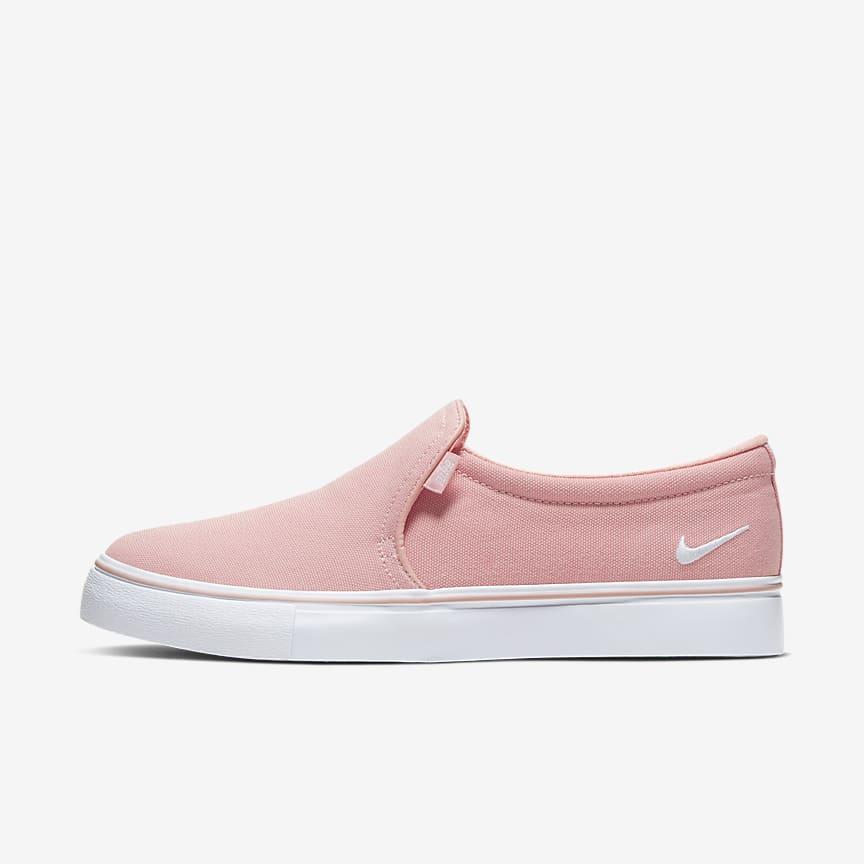 Women's Slip-On Shoe