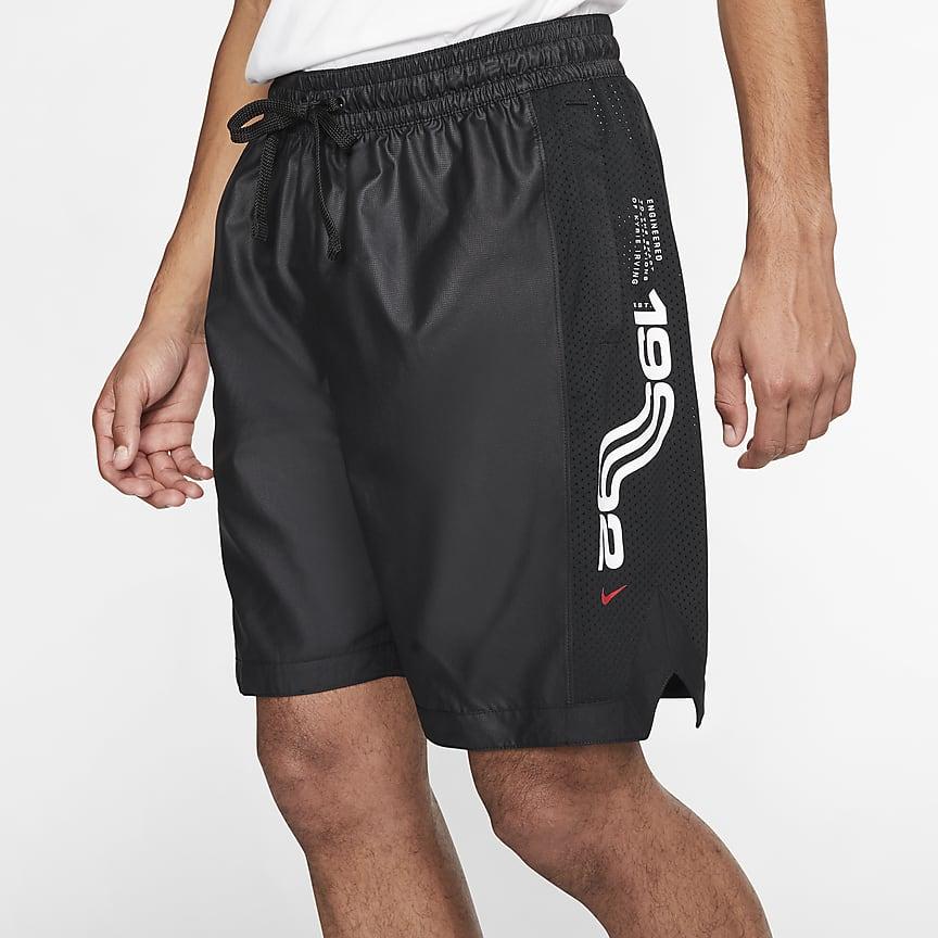 Shorts de básquetbol para hombre