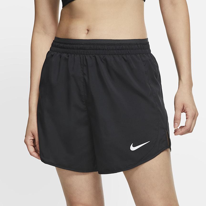 Pantalons curts de running - Dona