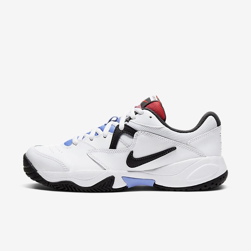 Dámská tenisová bota na tvrdý povrch