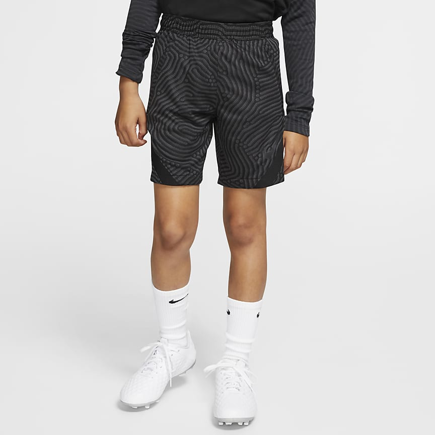 Older Kids' Football Shorts