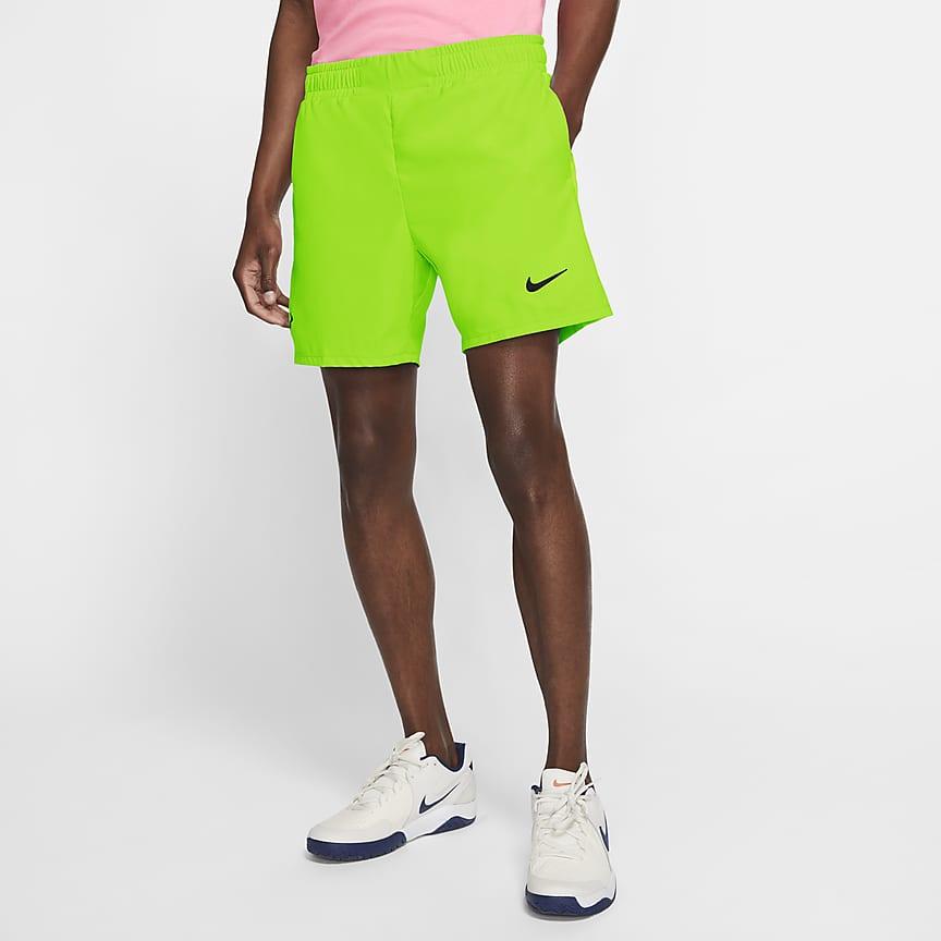 Tennisshorts til mænd