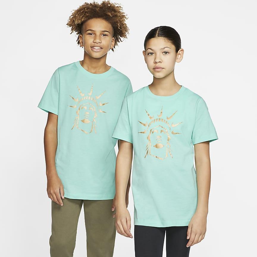 Big Kids' T-Shirt