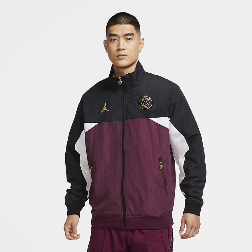 Men's Anthem Jacket
