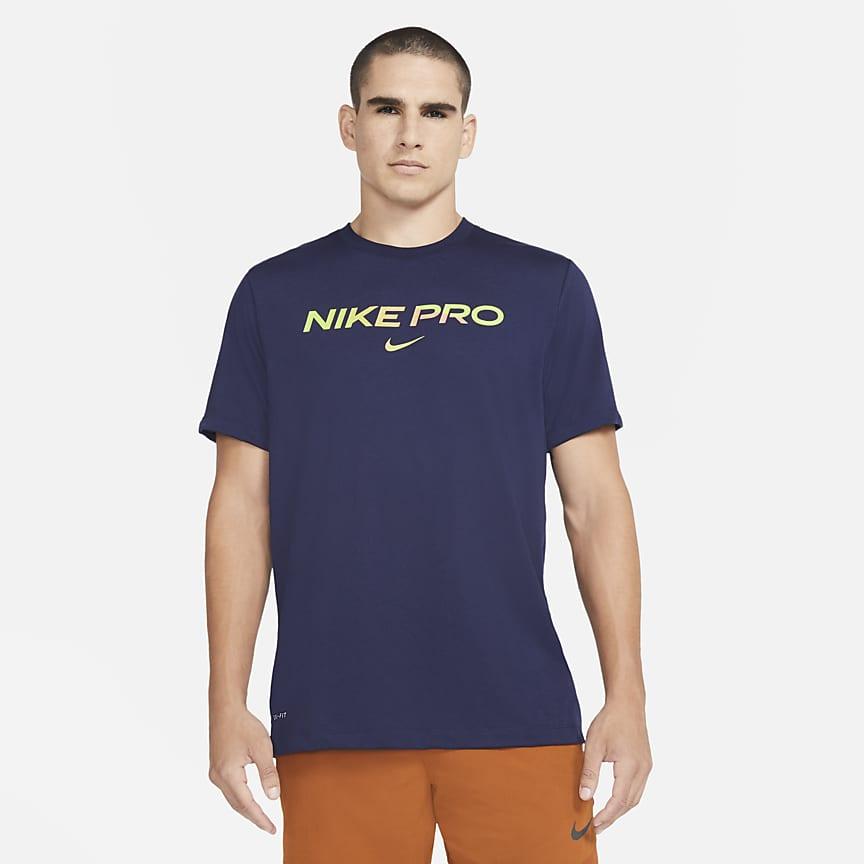 T-shirt voor heren