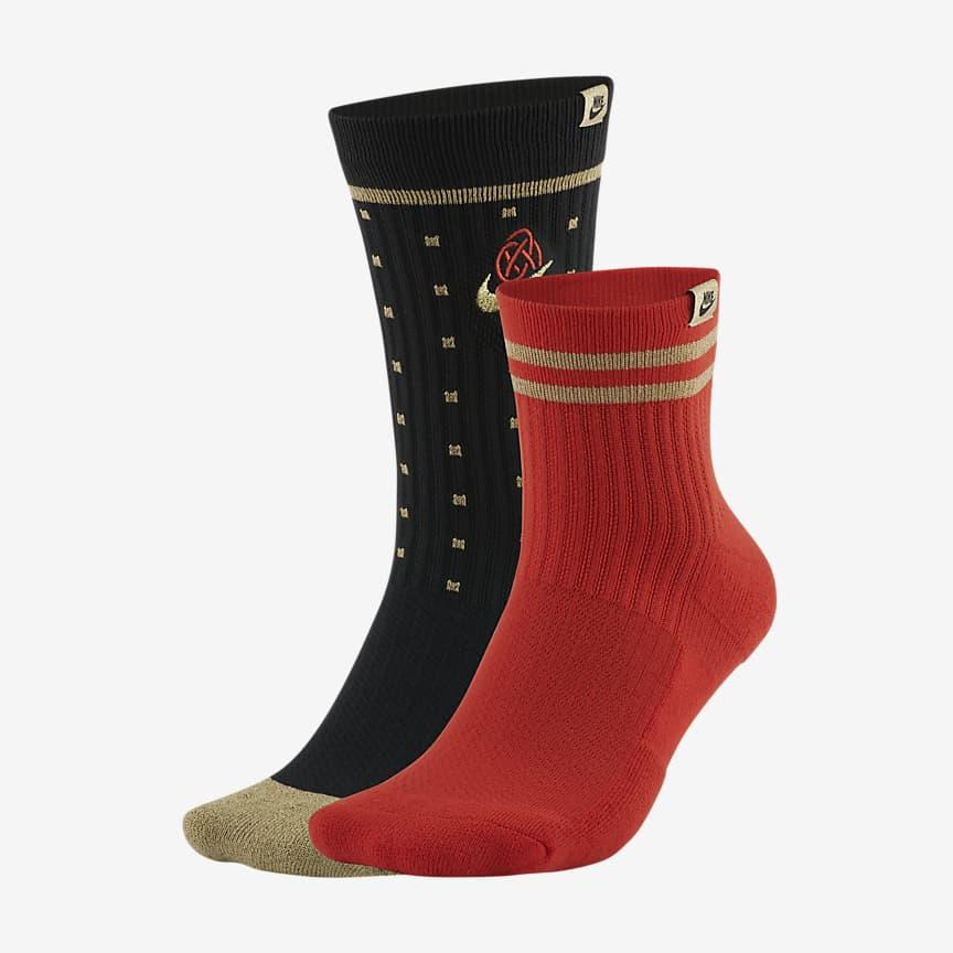 运动袜(2 双)