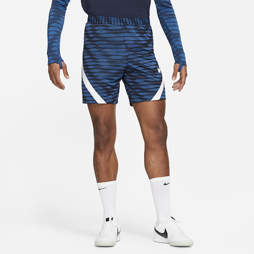 Men's Knit Soccer Shorts