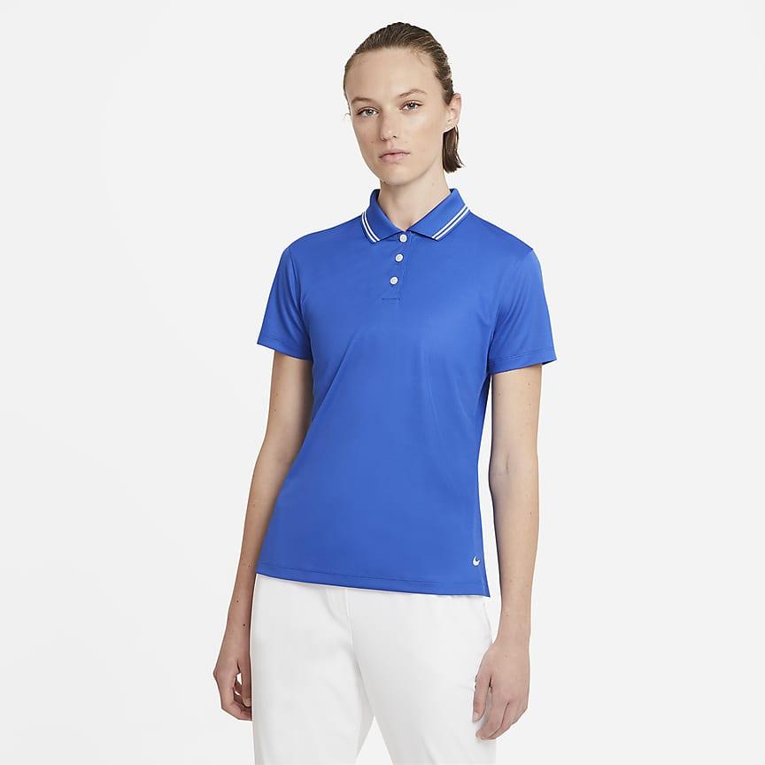 Women's Golf Polo