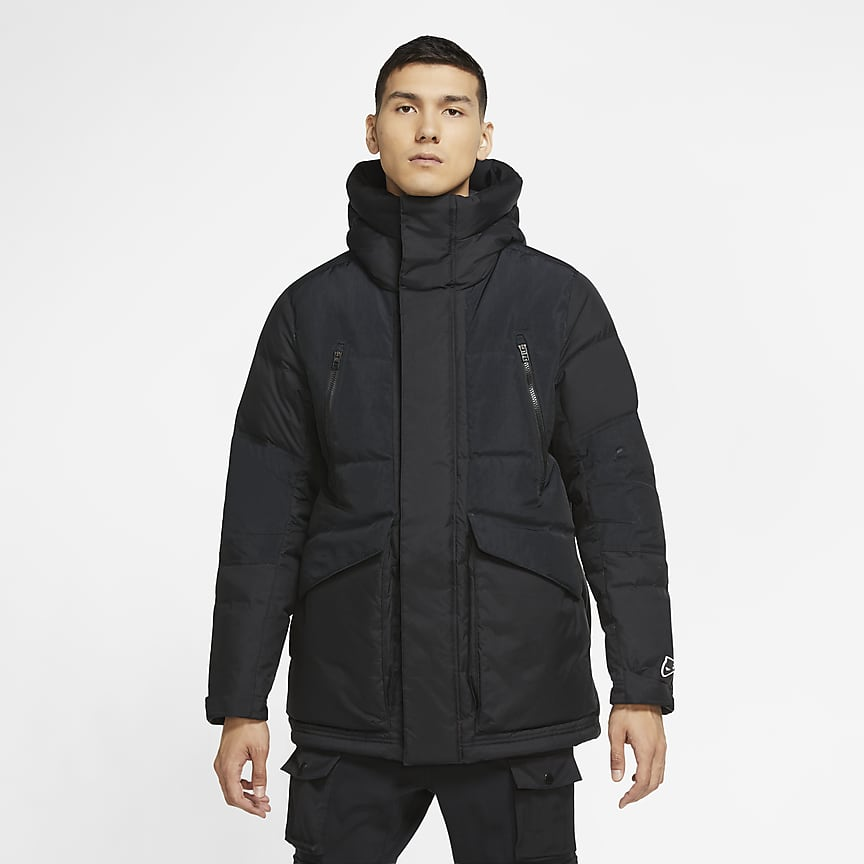 Repel Parka voor heren