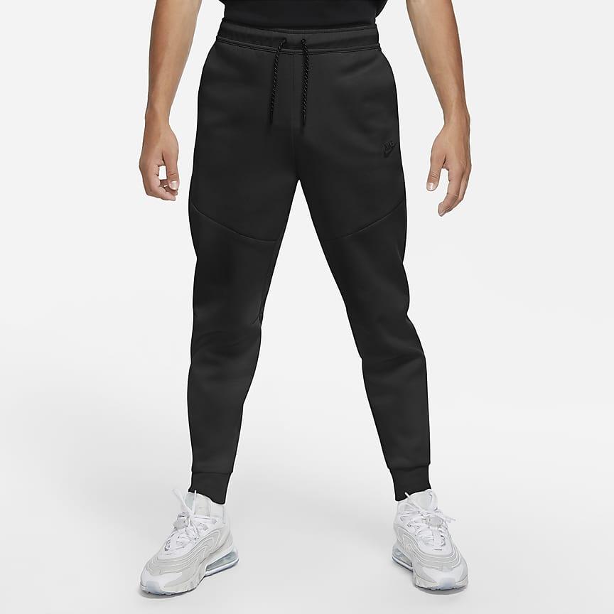 Calças desportivas para homem