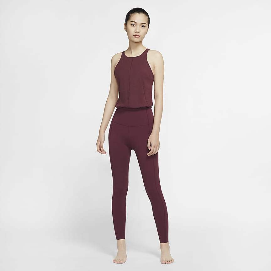 Women's Infinalon Jumpsuit