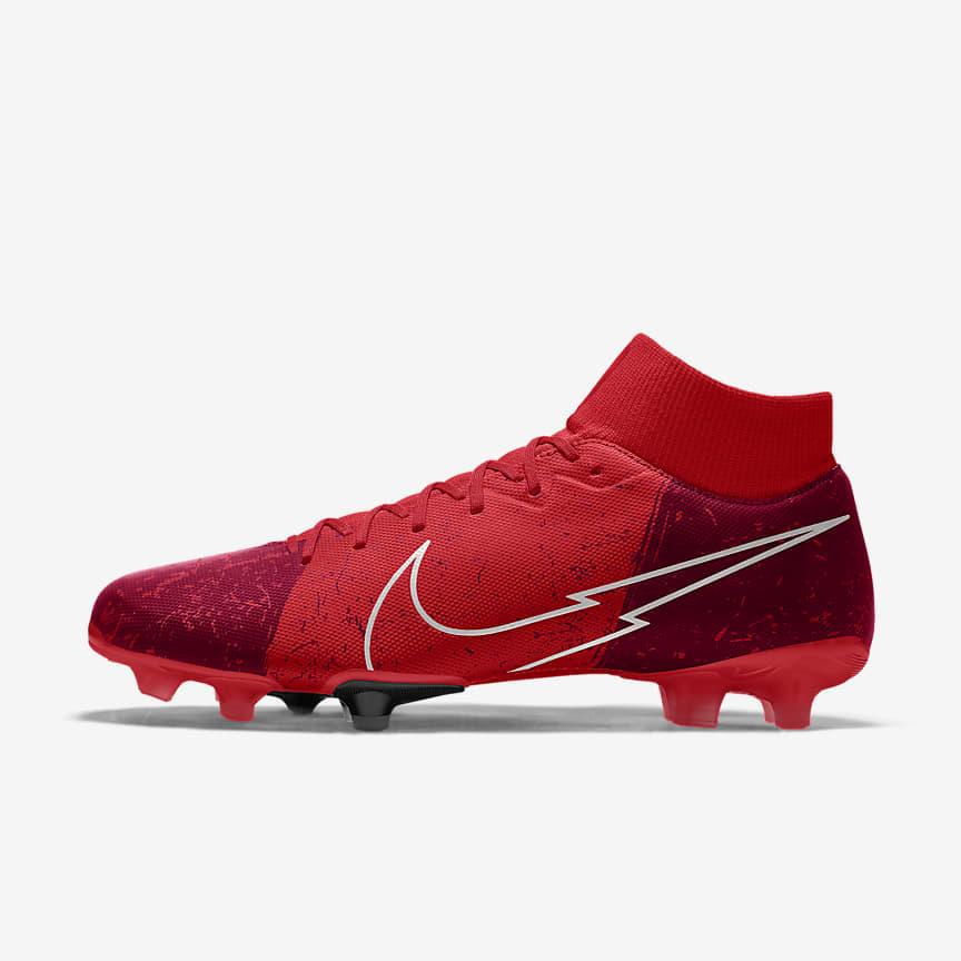 Custom Football Boot