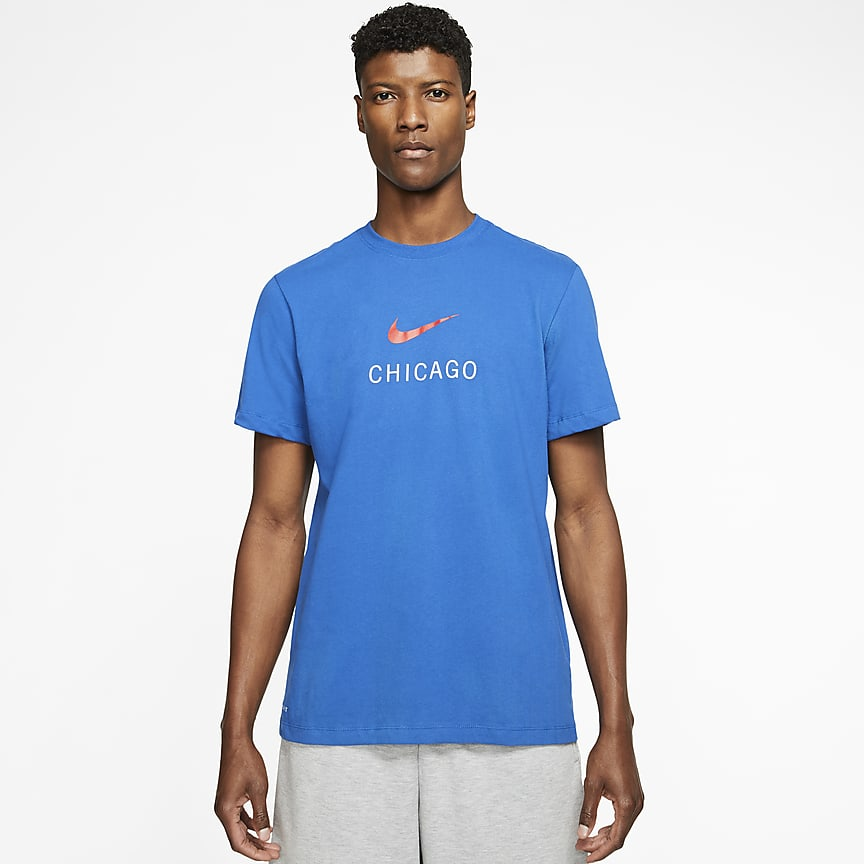 Men's Training T-Shirt