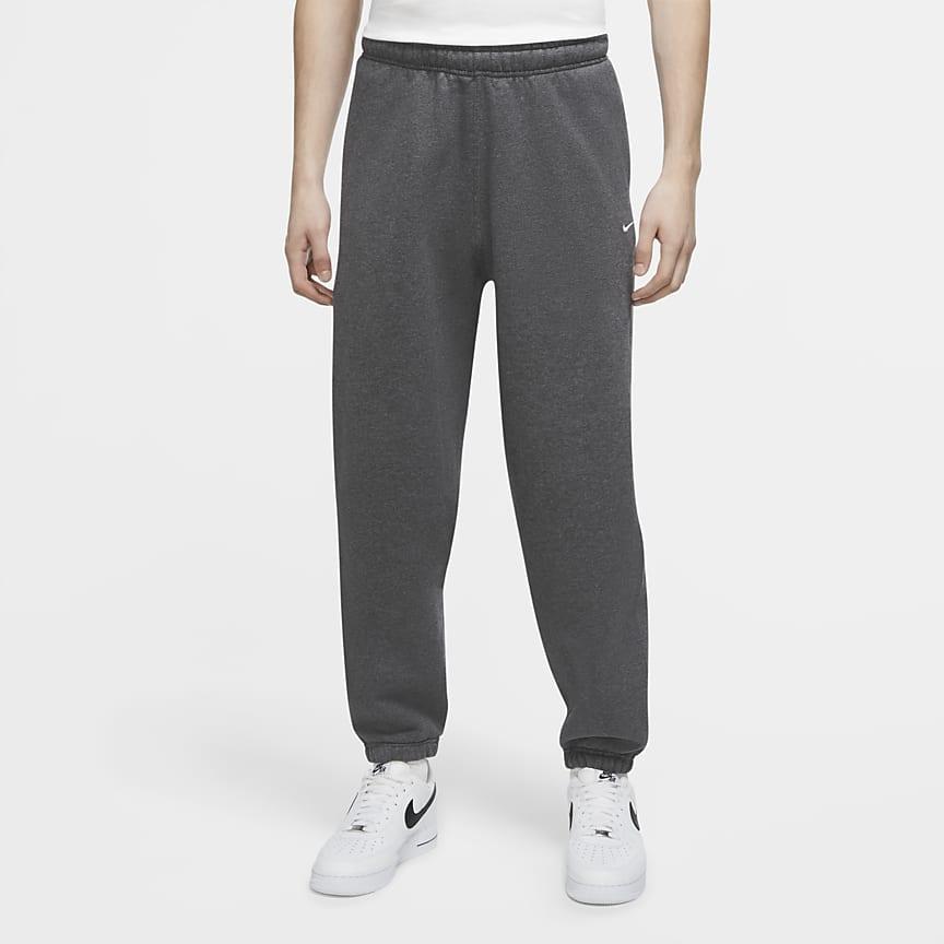 Men's Washed Pants