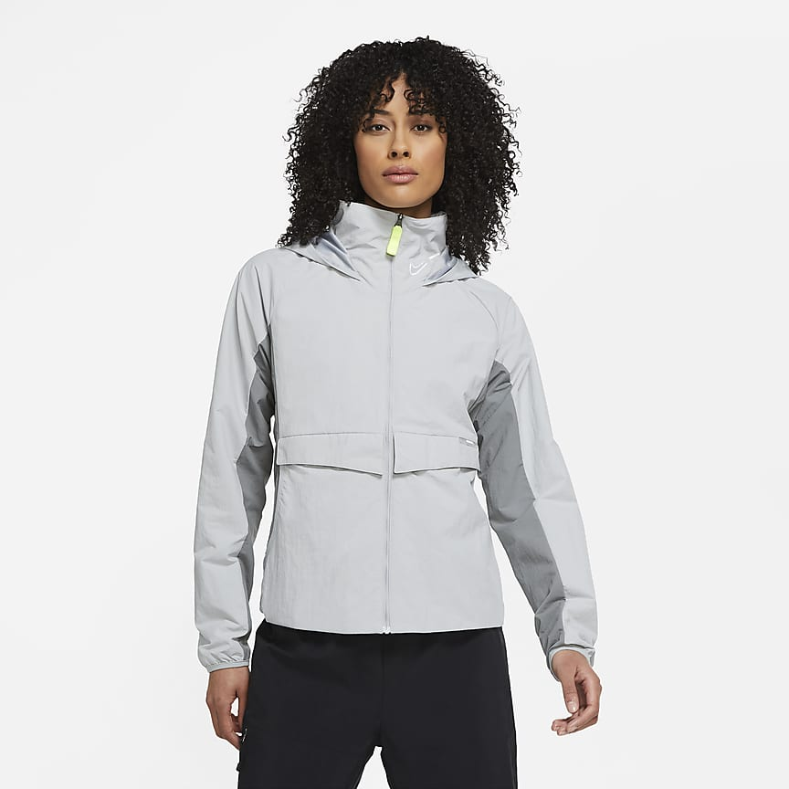 Women's Soccer Jacket