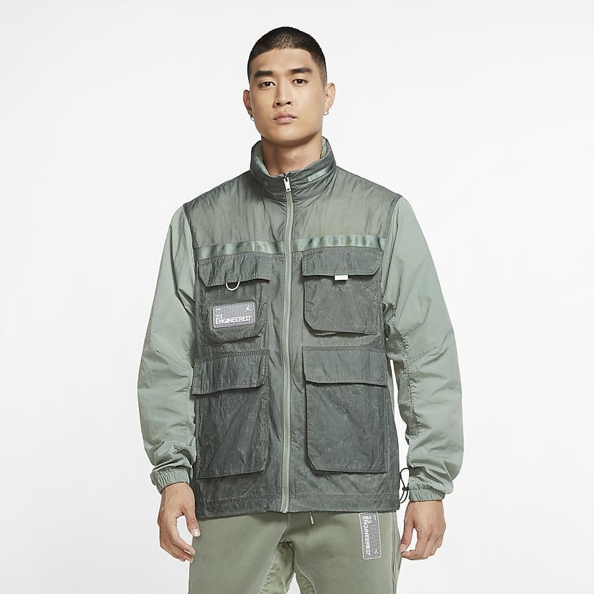 Men's Full-Zip Jacket