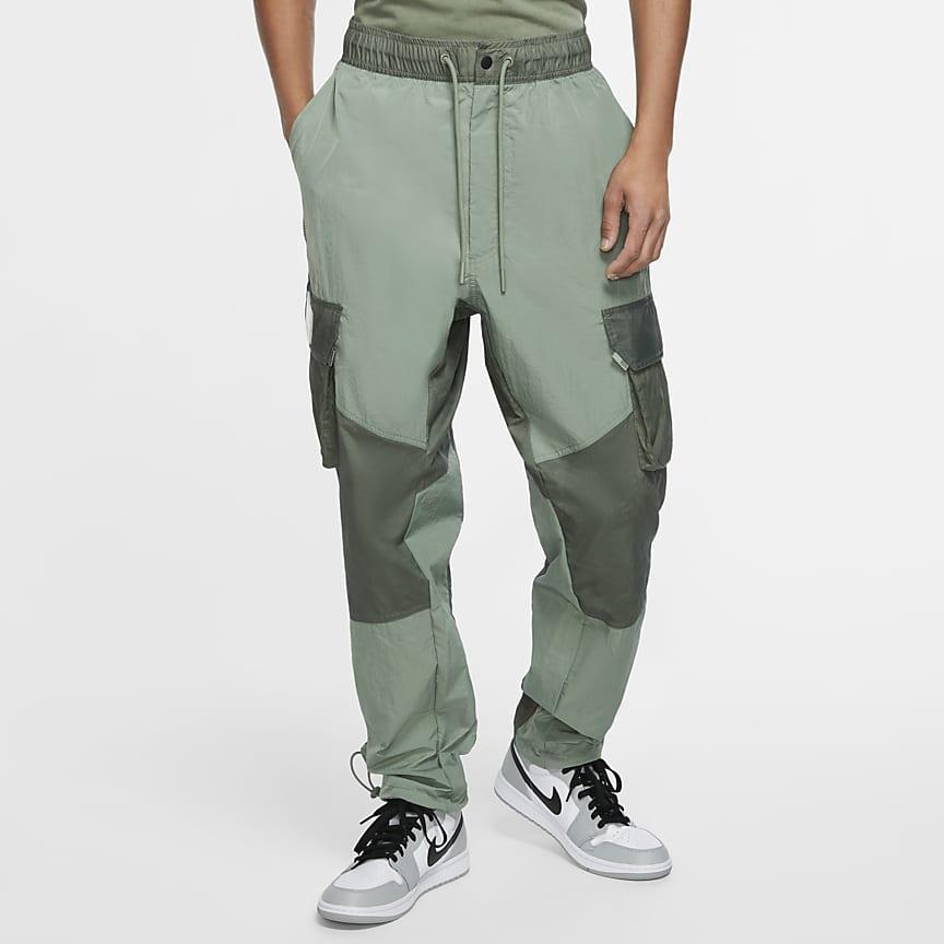 Pantaloni cargo - Uomo