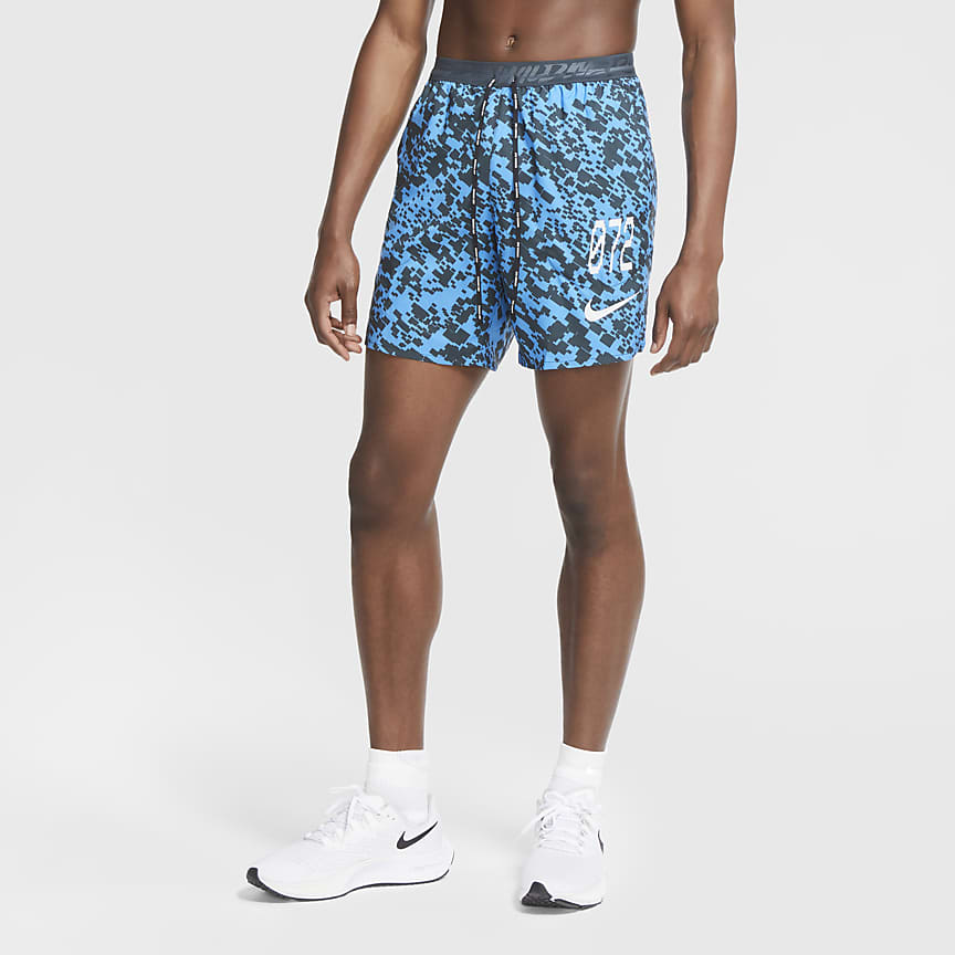 Men's Unlined Running Shorts