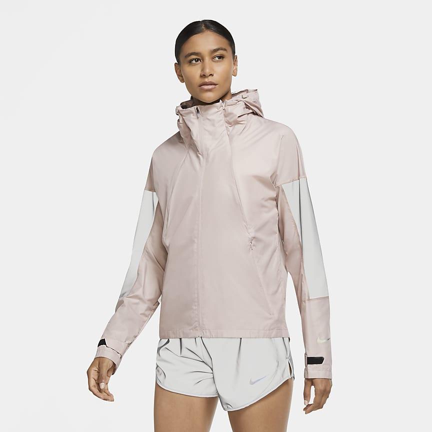 Jaqueta de running - Dona