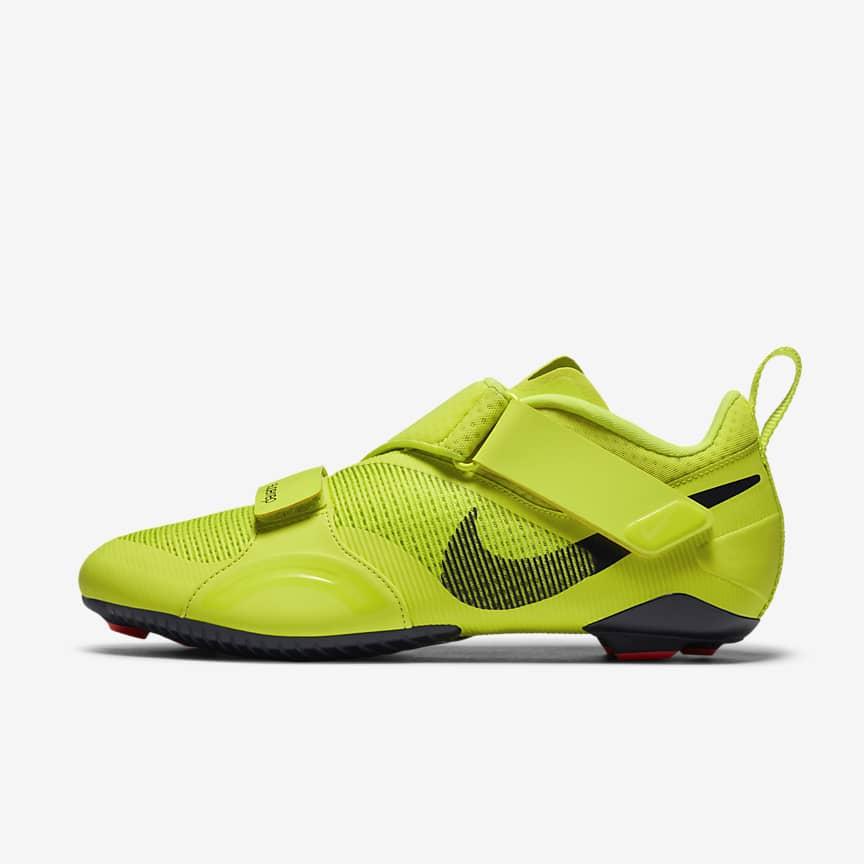 Indoor-Cycling-Schuh für Herren