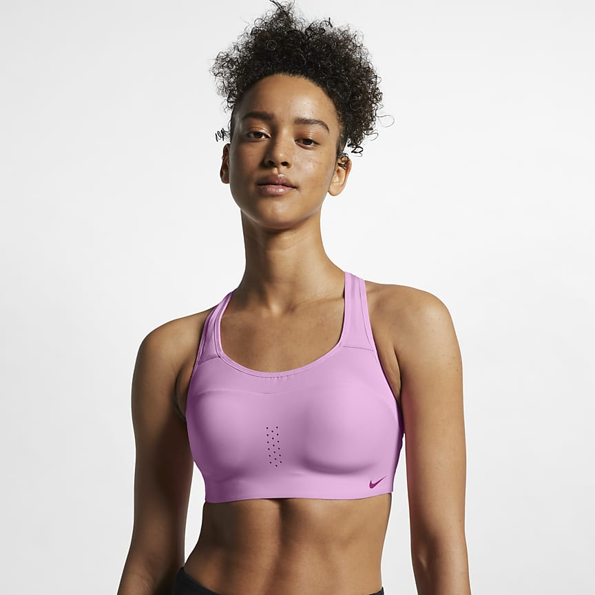 Women's High-Support Sports Bra