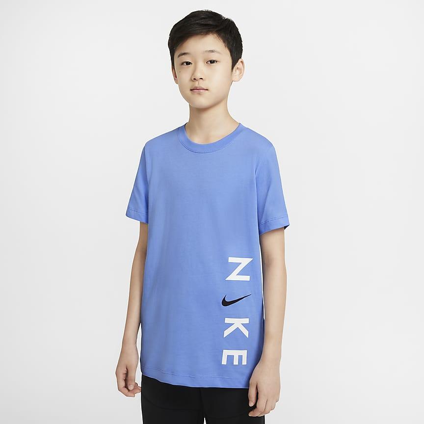 大童 (男童) T 恤