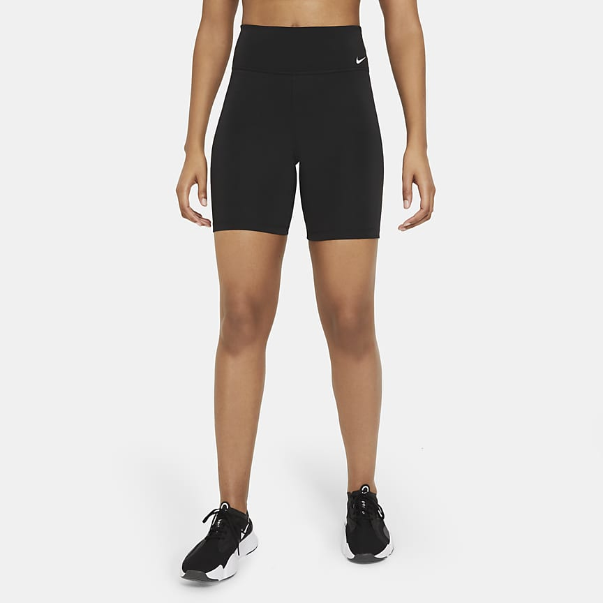 Women's Mid-Rise 18cm (approx.) Shorts