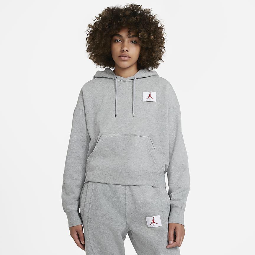 Women's Fleece Pullover Hoodie