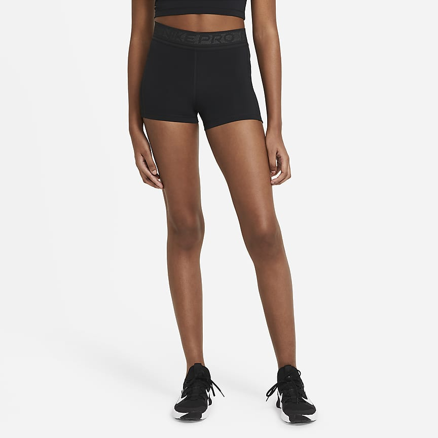 Pantalons curts de 8 cm - Dona