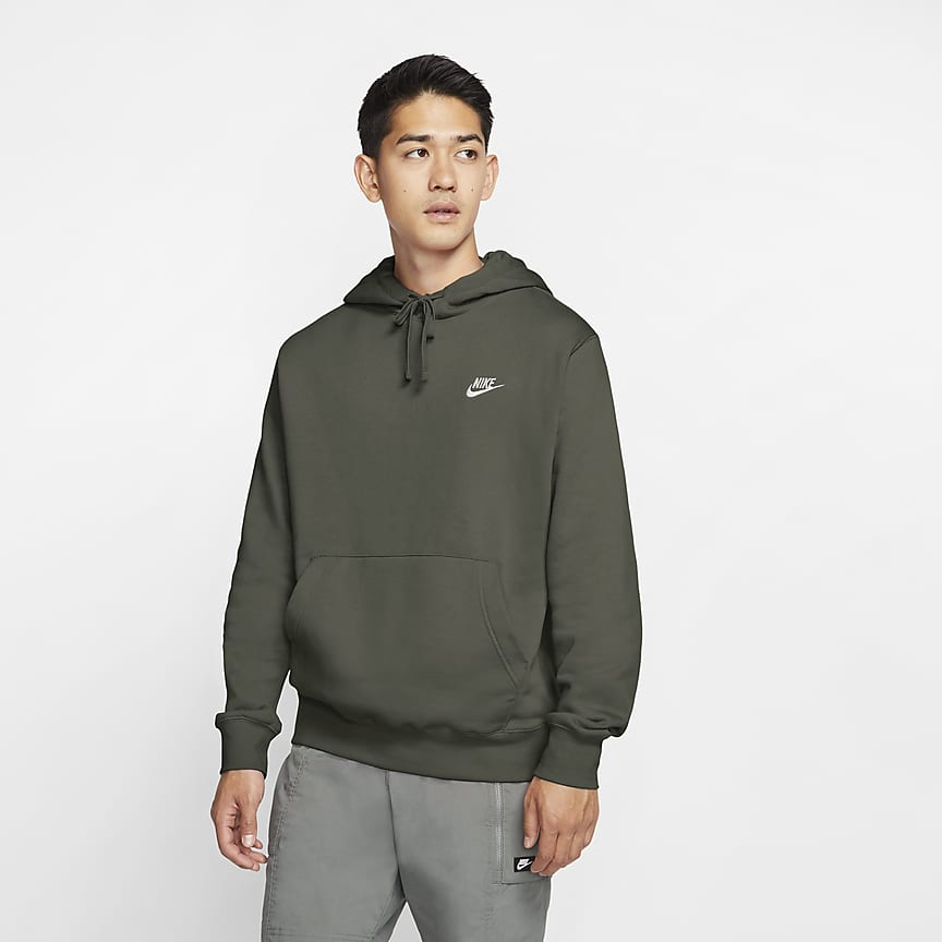 Belebújós, kapucnis pulóver