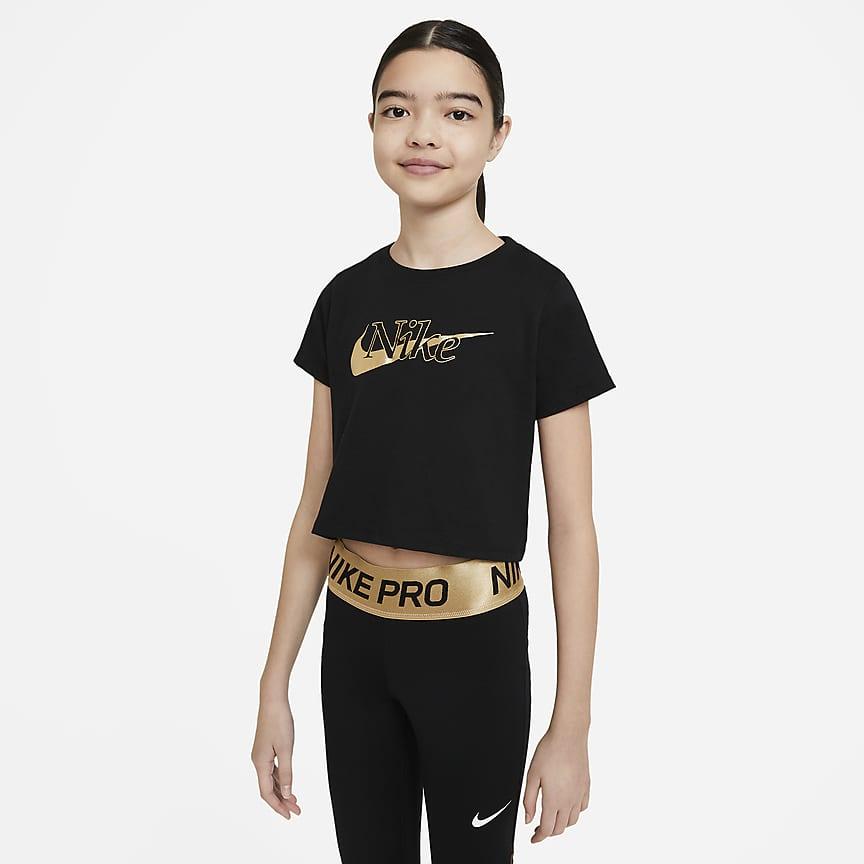 T-shirt för ungdom (tjejer)