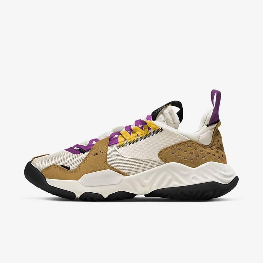 女子运动鞋