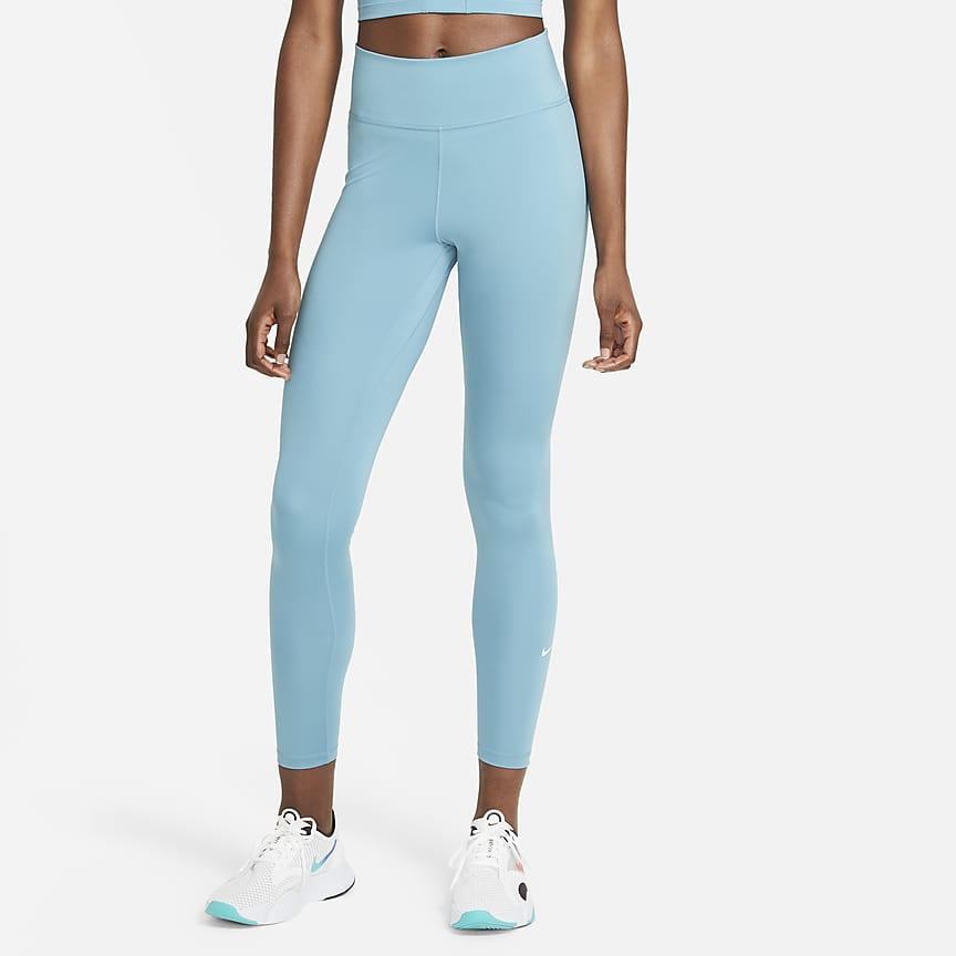 Leggings amb cintura mitjana - Dona