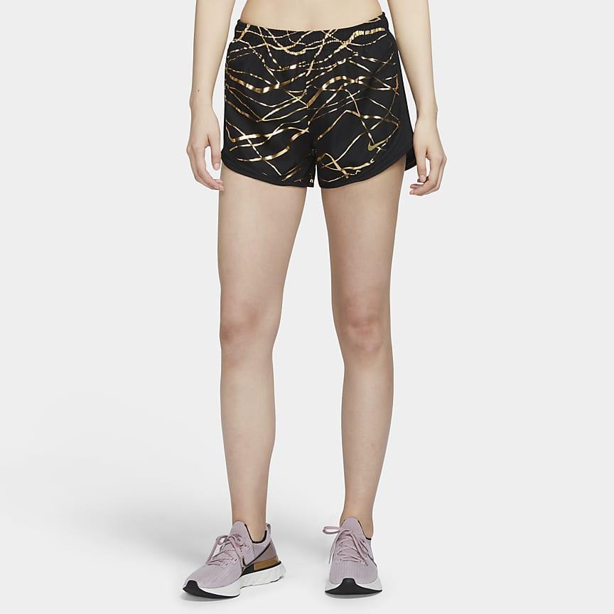 女款跑步短褲