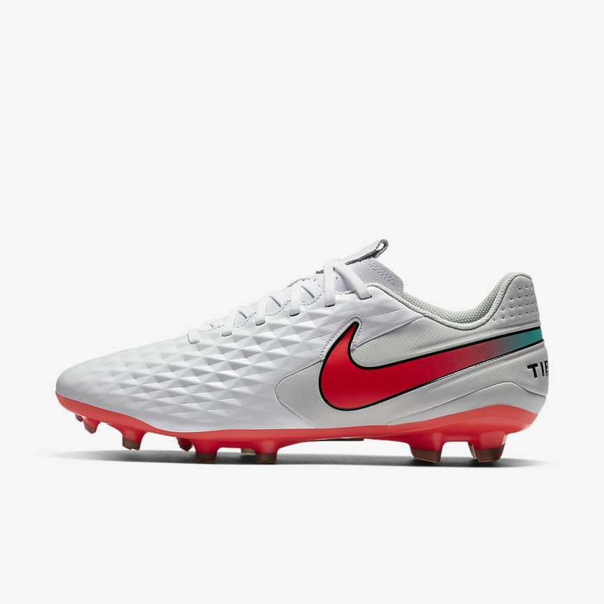 Chaussure de football multi-surfaces à crampons