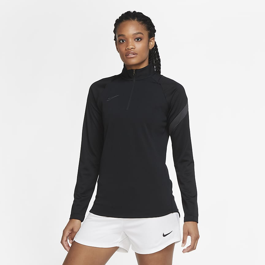 Women's Soccer Drill Top