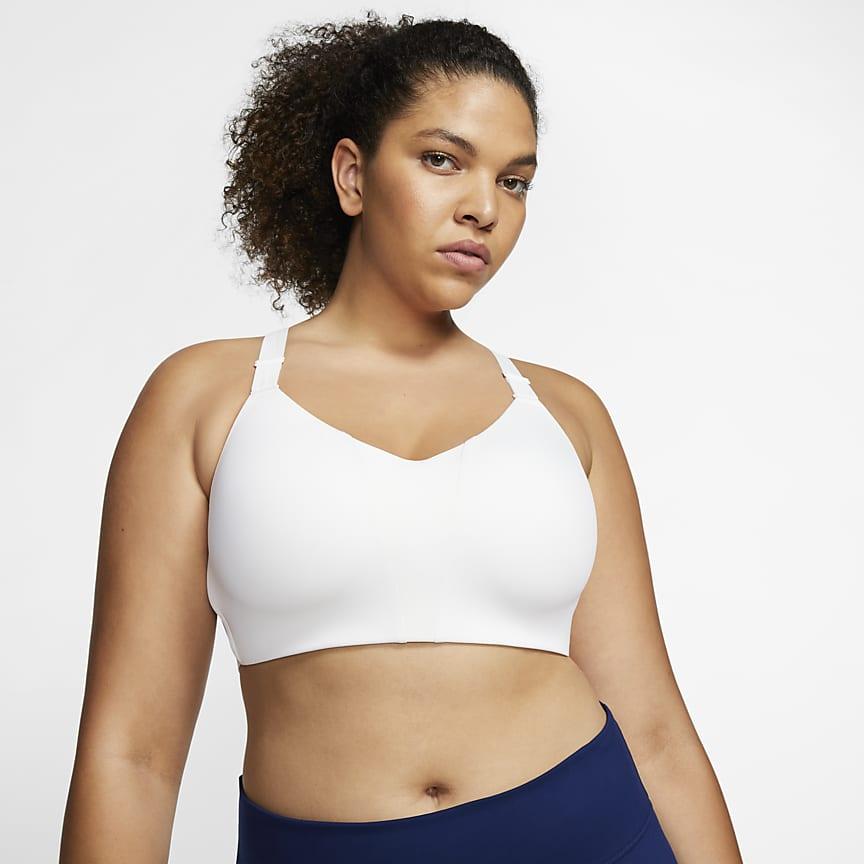 Women's High-Support Sports Bra