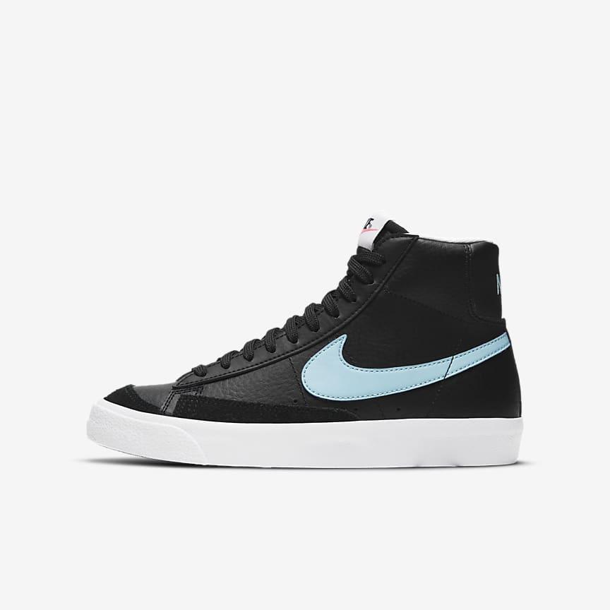Genç Çocuk Ayakkabısı