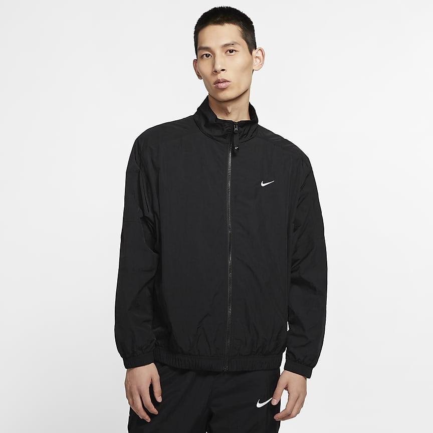 Track jacket - Uomo