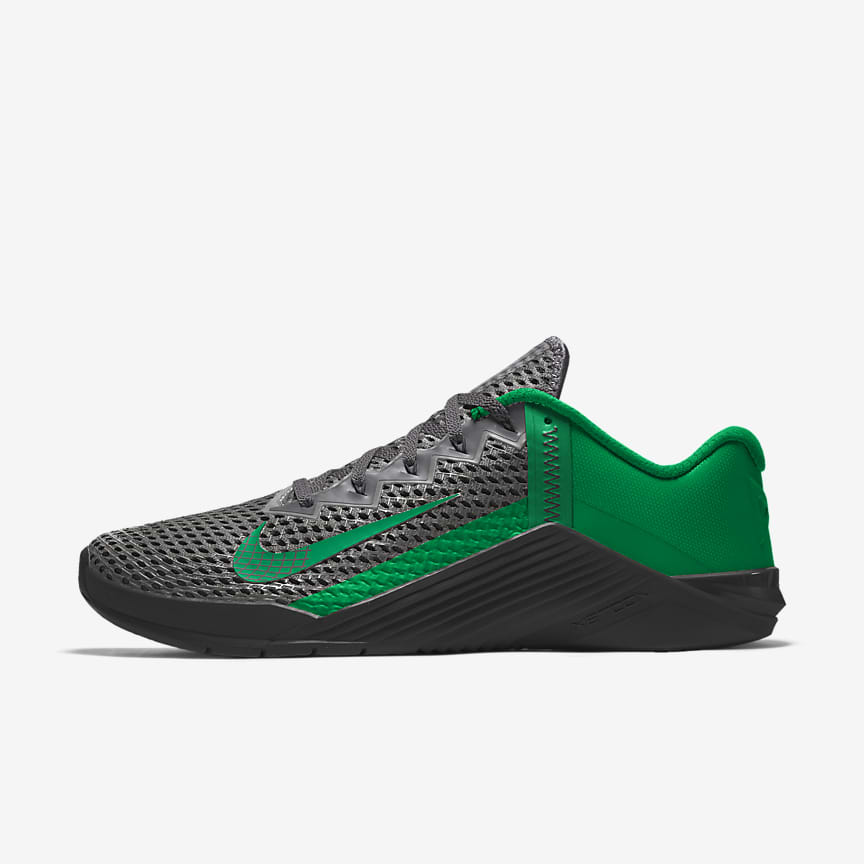 Custom Training Shoe