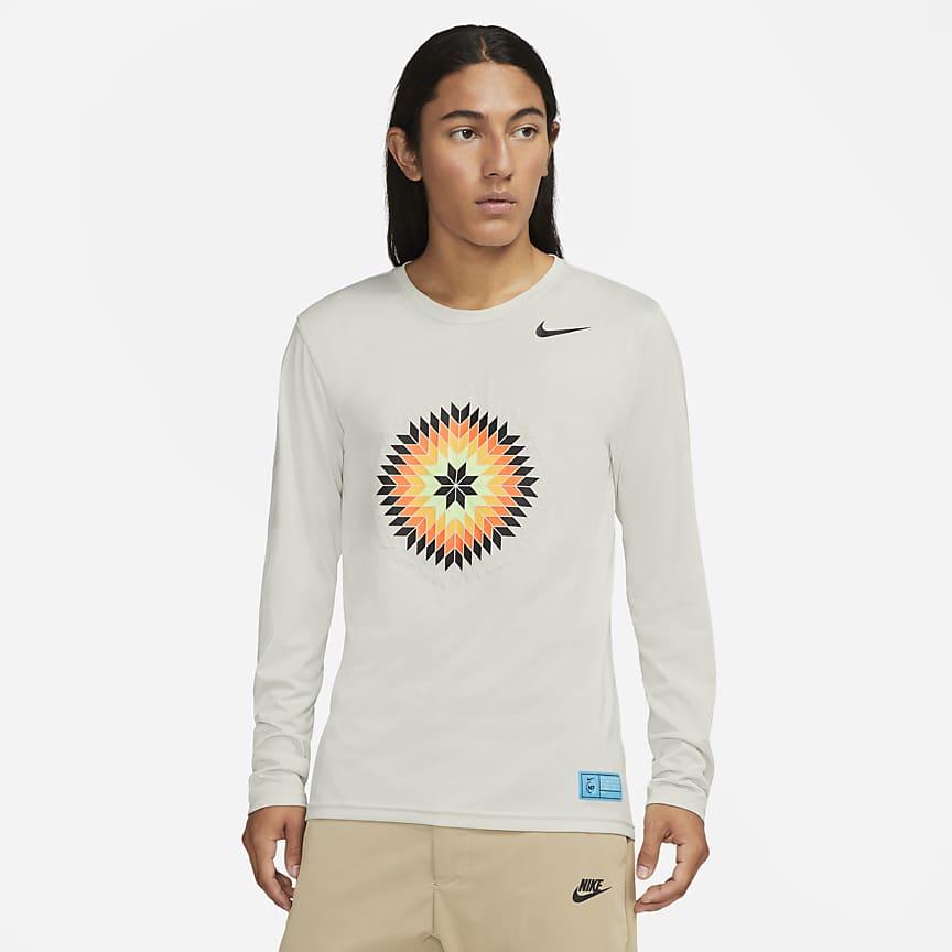Men's Long-Sleeve T-Shirt