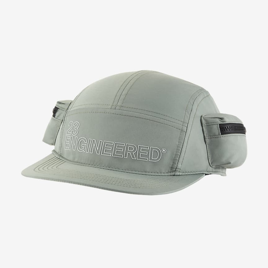 Gorra de bolsillo