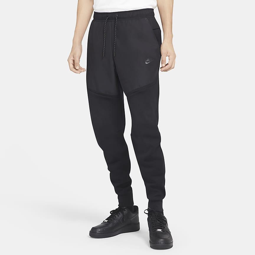 Pantaloni jogger woven - Uomo